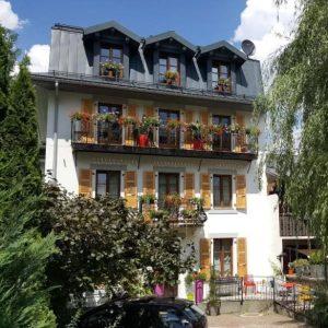 Hotel du Clocher Chamonix