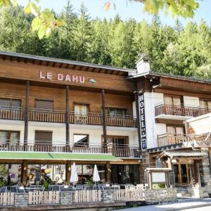 Le Dahu Hôtel
