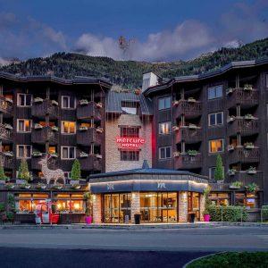 Hotel Chamonix Centre