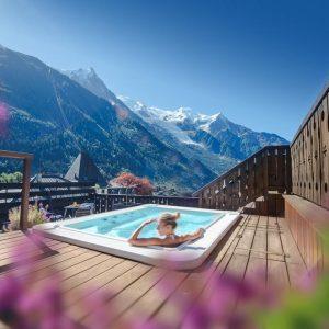 Park Hôtel Suisse & Spa