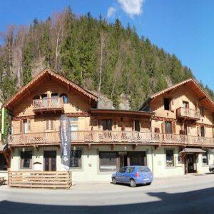 Vert Lodge Hôtel