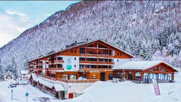 Dormio Resort Vallorcine
