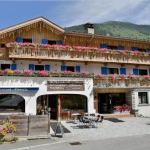 Hotel Saint Antoine